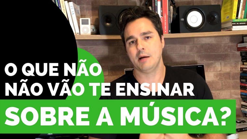 escola de musica online | Mateus Starling | Vídeo aulas de